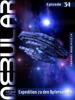 NEBULAR 34 - Expedition zu den Opfersonnen