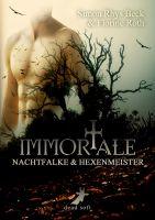 Immortale - Nachtfalke und Hexenmeister