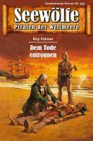 Seewölfe - Piraten der Weltmeere 355