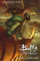 Buffy The Vampire Slayer, Staffel 9, Band 1
