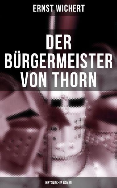 Der Bürgermeister von Thorn (Historischer Roman)