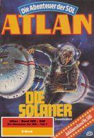 Atlan-Paket 11: Die Abenteuer der SOL (Teil 1)