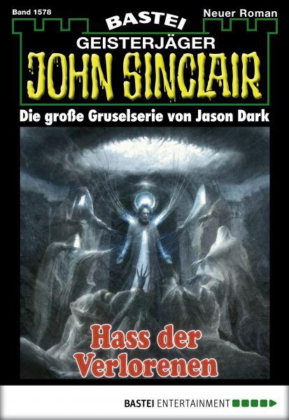 John Sinclair - Folge 1578