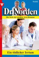 Dr. Norden 642 - Arztroman