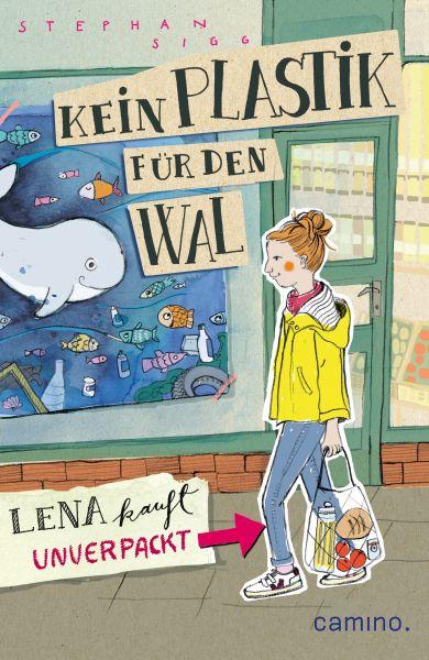 Kein Plastik für den Wal