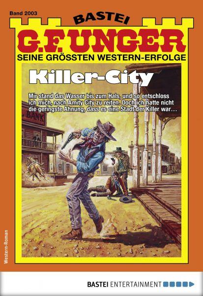 G. F. Unger 2003 - Western