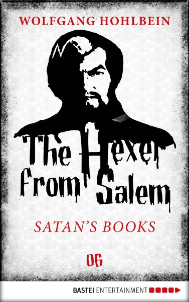 The Hexer from Salem - Satan's Books