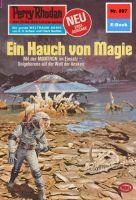 Perry Rhodan 897: Ein Hauch von Magie