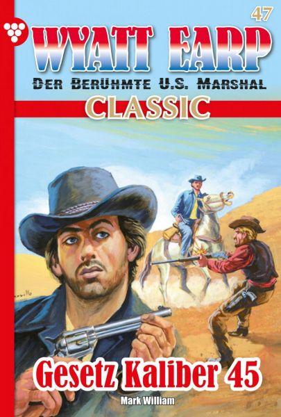 Wyatt Earp Classic 47 – Western