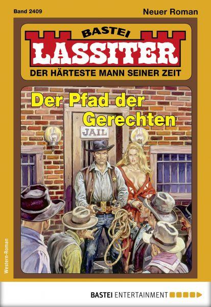 Lassiter 2409 - Western