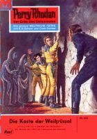 Perry Rhodan 235: Die Kaste der Weißrüssel (Heftroman)