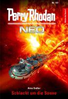 Perry Rhodan Neo 137: Schlacht um die Sonne