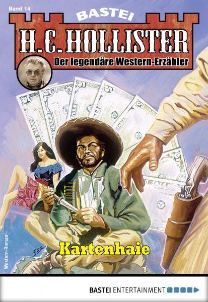 H.C. Hollister 14 - Western