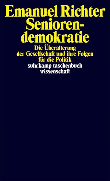 Seniorendemokratie