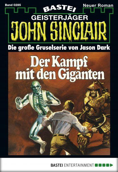 John Sinclair - Folge 0285