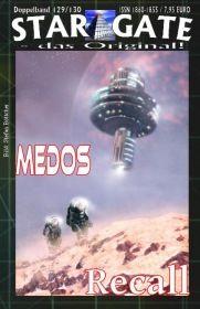 STAR GATE 129-130: Medos