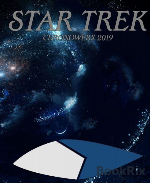 Star Trek: Chronowerx 2019