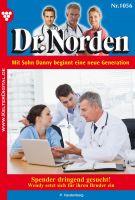 Dr. Norden 1056 - Arztroman