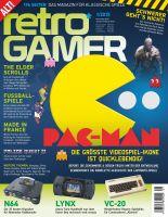 Retro Gamer 1/2015