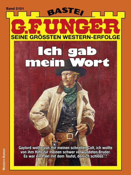 G. F. Unger 2101 - Western