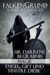 Falkengrund 24 - Sir Darrens Begräbnis