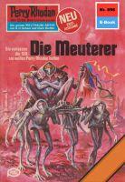Perry Rhodan 896: Die Meuterer