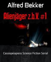 Alienjäger z.b.V. #1