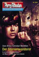 Perry Rhodan 2950: Der Sternenwanderer (Heftroman)