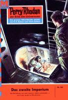Perry Rhodan 163: Das zweite Imperium (Heftroman)