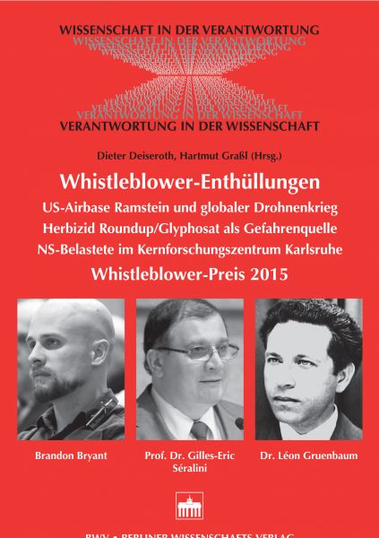 Whistleblower-Enthüllungen