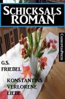 Konstantins verlorene Liebe