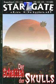 STAR GATE 125-126: Der Schatten der Skulls