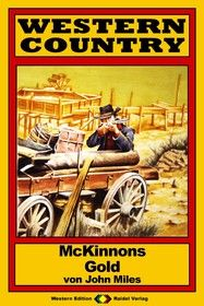 WESTERN COUNTRY 104: McKinnons Gold