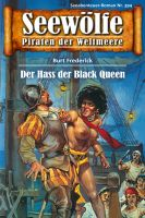 Seewölfe - Piraten der Weltmeere 394