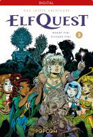 ElfQuest – Das letzte Abenteuer 03
