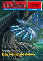 Perry Rhodan 2429: Das Terminale Beben (Heftroman)