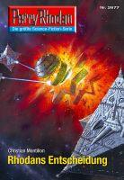 Perry Rhodan 2677: Rhodans Entscheidung (Heftroman)