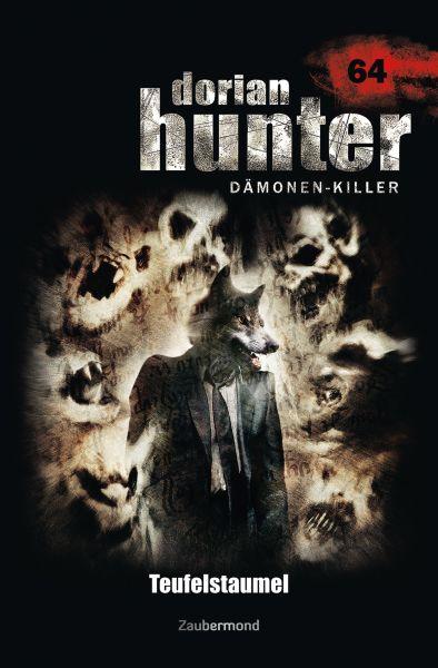 Dorian Hunter 64 – Teufelstaumel
