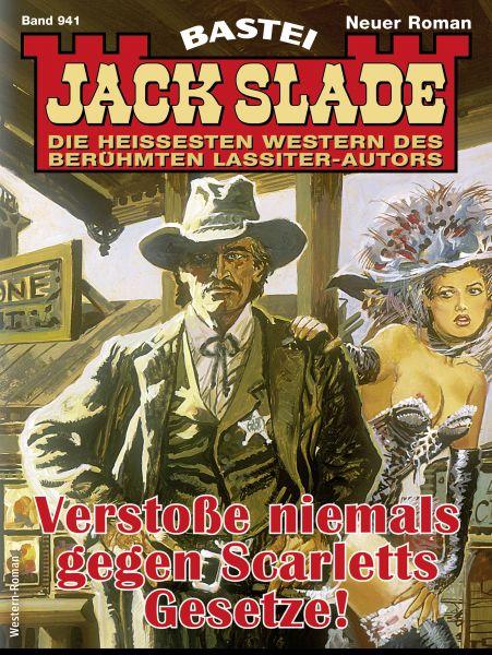 Jack Slade 941