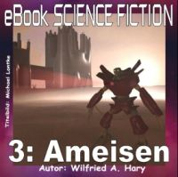 Science Fiction 003: Ameisen
