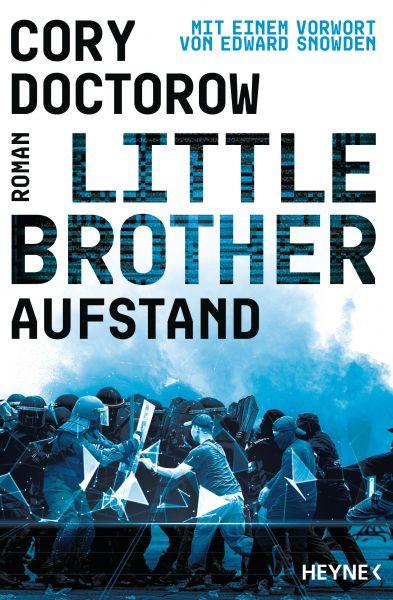 Little Brother – Aufstand