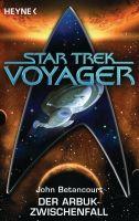 Star Trek - Voyager: Der Arbuk-Zwischenfall