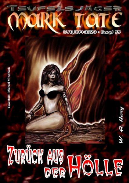 TEUFELSJÄGER 055: Zurück aus der Hölle