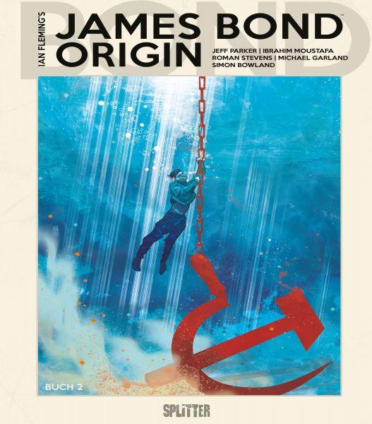James Bond 007. Band 10
