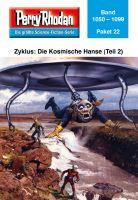 Perry Rhodan-Paket 22: Die kosmische Hanse (Teil 2)