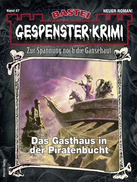 Gespenster-Krimi 67 - Horror-Serie