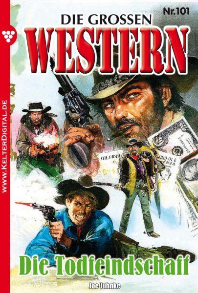 Die großen Western 101