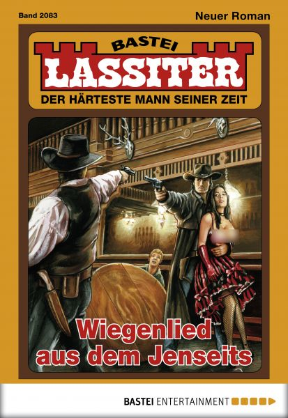 Lassiter - Folge 2083