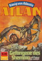 Atlan 492: Gefangene des Shemma