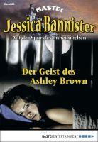 Jessica Bannister - Folge 022